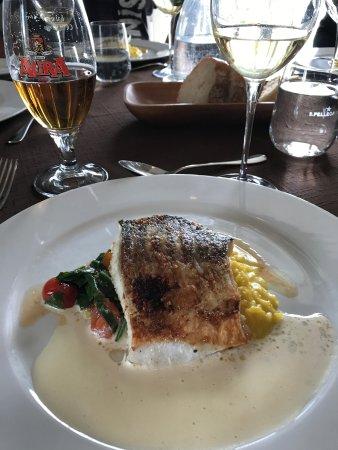 Pori, Finland: whitefish