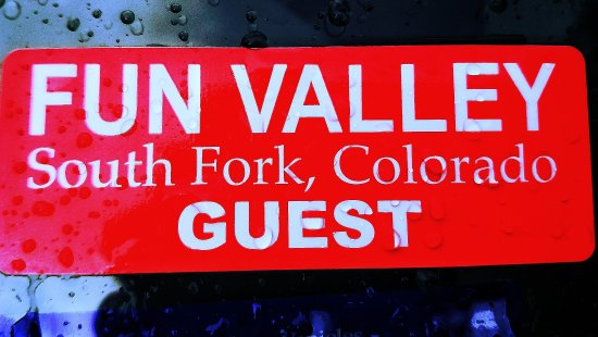 Fun Valley Family Resort: Great Family Stay