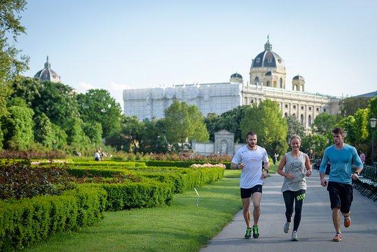 Vienna Sightrunning
