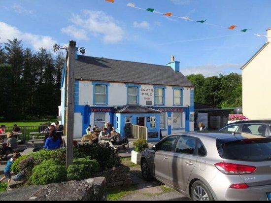 Annascaul, Irlanda: photo4.jpg