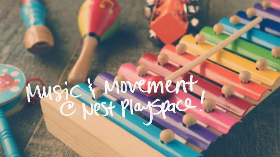 Nest Playspace, LLC