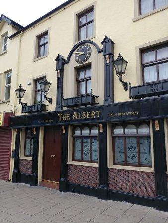 Albert Bar Banbridge