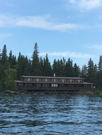 Isle Royale National Park, Μίσιγκαν: photo0.jpg
