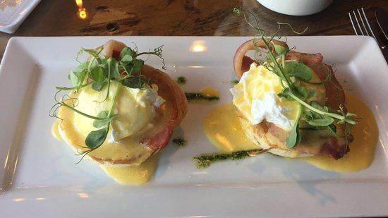 Dungiven, UK: Silkys Bistro