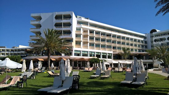 Constantinou Bros Athena Royal Beach Hotel-billede