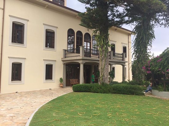 Museum-Residence of Eleftherios Venizelos
