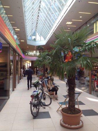 Gaensemarkt Passage
