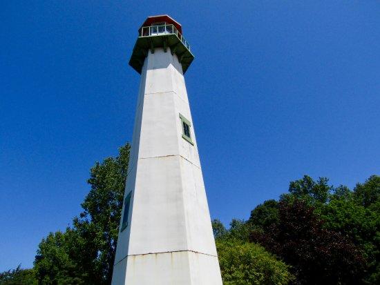 New Buffalo, MI: Lighthouse