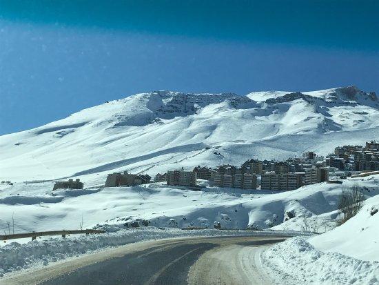 Farellones, Chile: photo1.jpg