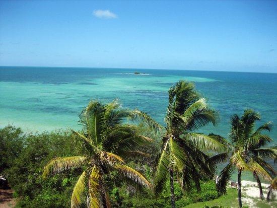 Bahia Honda State Park and Beach: Traumhaftes Karibik-Flair
