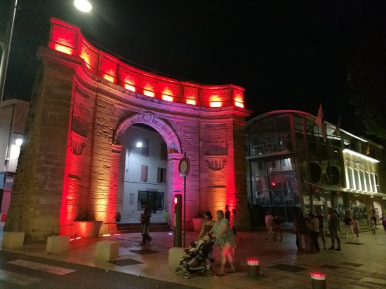 Office de Tourisme d'Istres