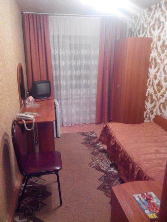 Hotel Desna照片