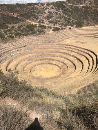 Maras, Perú: Moray