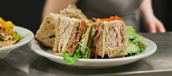 Troy, NY: Turkey Club!
