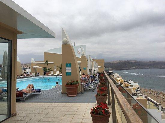 Reina Isabel Hotel: photo3.jpg