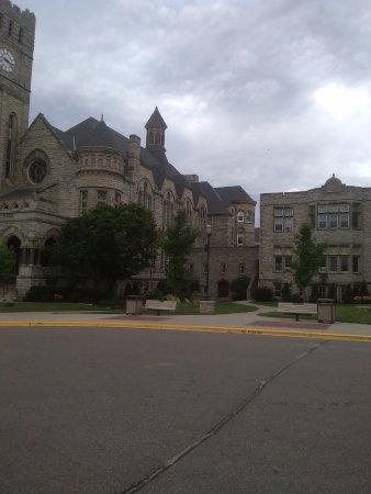 Faribault, MN: Shaddock St Mary's