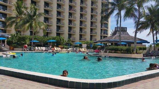 Hilton Marco Island Beach Resort Image