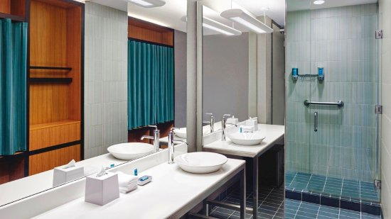 East Elmhurst, Estado de Nueva York: Guest Bathroom