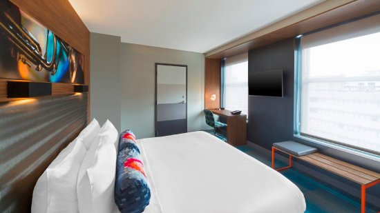 East Elmhurst, Estado de Nueva York: Aloft King