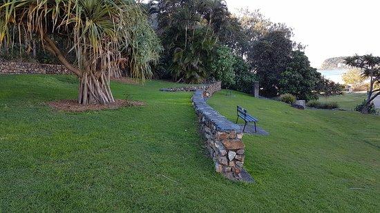 Miami, Australia: Mick Schamburg Park