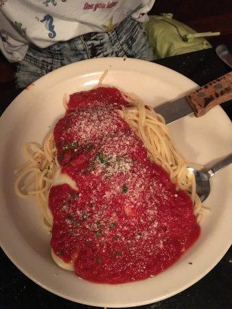 Angelo's Steak and Pasta : photo2.jpg