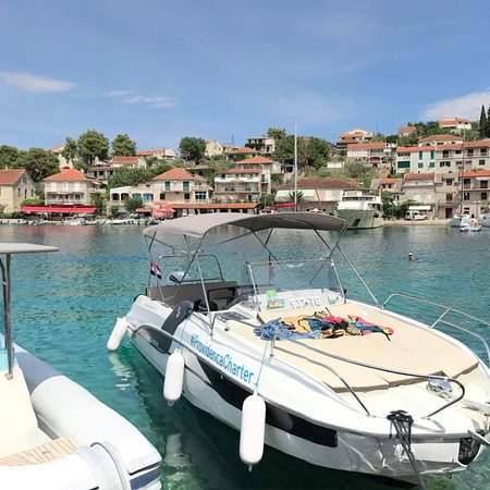 Stomorska, Croatia: Turanj