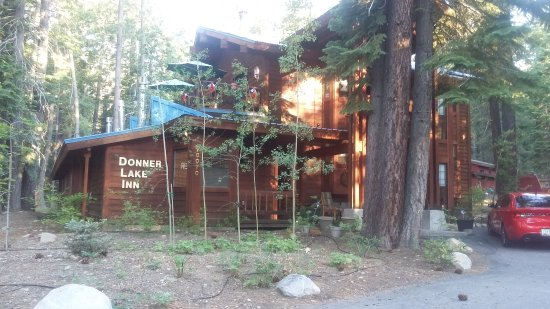 Donner Lake Inn Bed and Breakfast Photo
