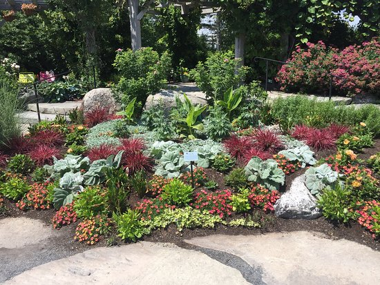 Coastal Maine Botanical Gardens: photo0.jpg