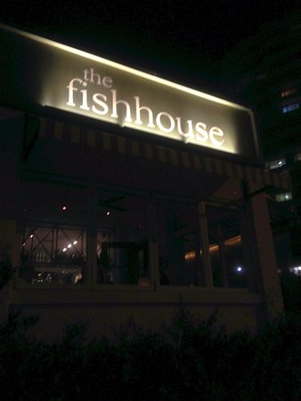 Burleigh Heads, Αυστραλία: The Fish House