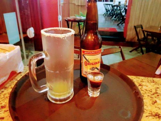 Jarinu, SP: cervejas e chopp