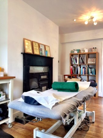 Bowness-on-Windermere, UK: Mountain Massage Co.
