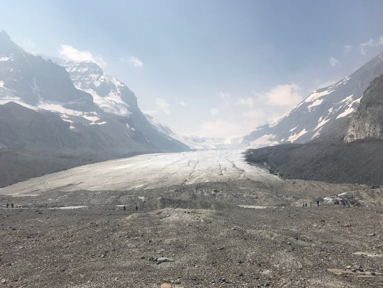 Columbia Ice Field : photo8.jpg