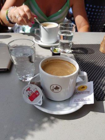 Cafe-Tea-Room la Nendette