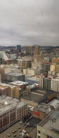 Foto de Hilton Parc 55 San Francisco