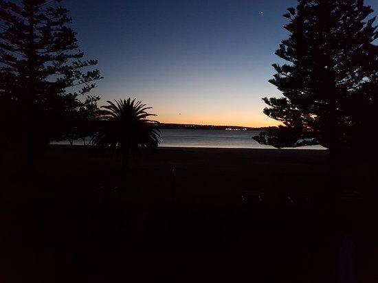 Eden, Australia: 20170720_063058_large.jpg