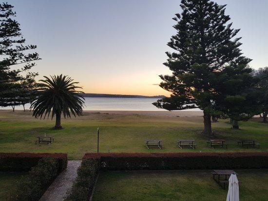 Eden, Australia: 20170720_070824_large.jpg