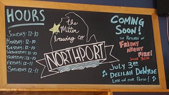 Northport, MI: 20170720_132108_large.jpg