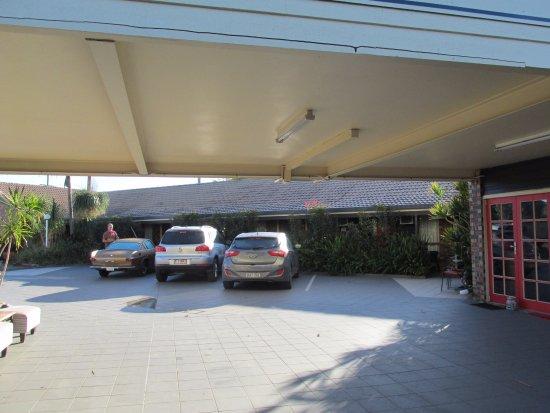 Bilde fra Esk Wivenhoe Motor Inn