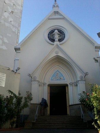 Capela do Rosario