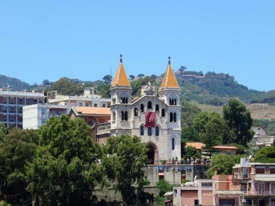 Santuario della Madonna di Montalto