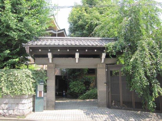 Chokei-ji Temple
