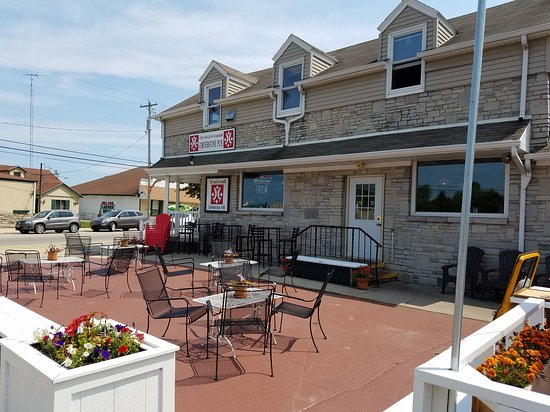 Baileys Harbor Cornerstone Pub and Restaurant: 20170720_142343_large.jpg