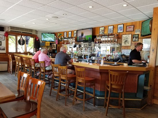 Baileys Harbor Cornerstone Pub and Restaurant: 20170720_141552_large.jpg