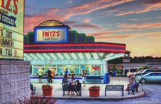 O'Fallon, MO: Fritz's - A Tradition since 1983