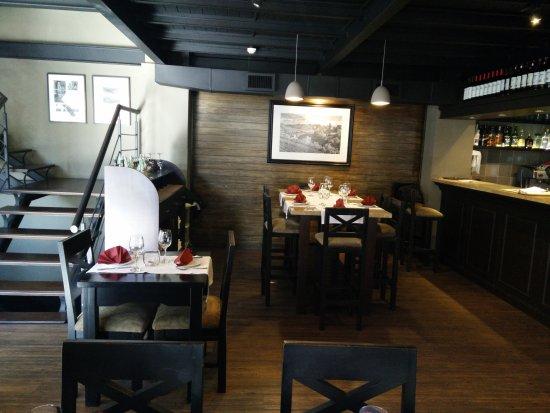 Italian Restaurants In Montevideo Uruguay
