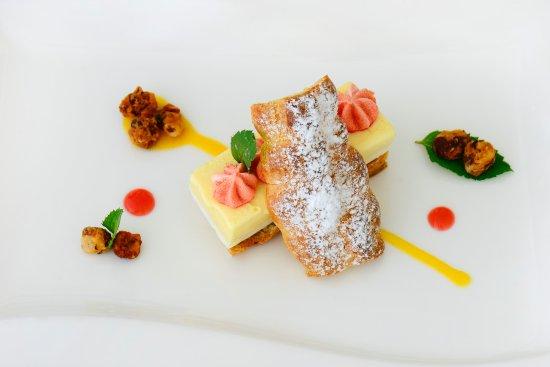 Nevis: gastronomy