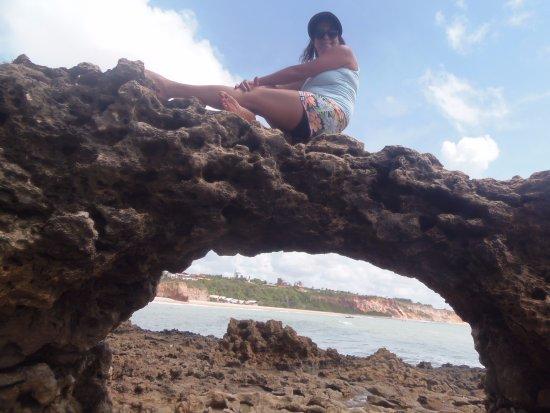 Πολιτεία της Παραΐμπα: Praia do Amor