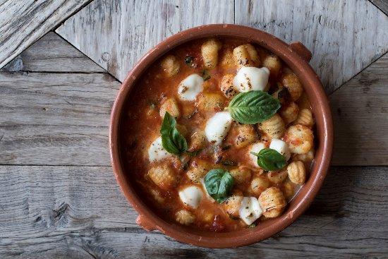 Basta Italian Restaurant Photo