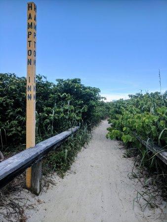 Hampton Inn Cocoa Beach/Cape Canaveral: IMG_20170717_132054~2_large.jpg
