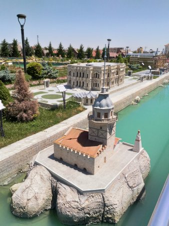 Meram, Turkey: 80 Binde Devri-i Alem